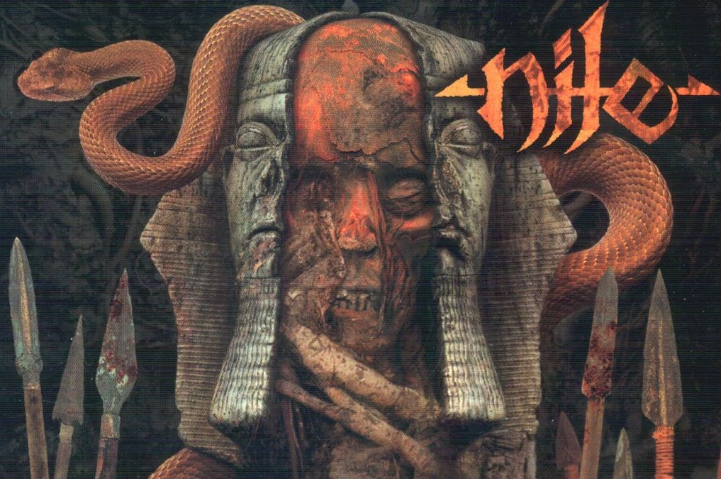 nile death metal