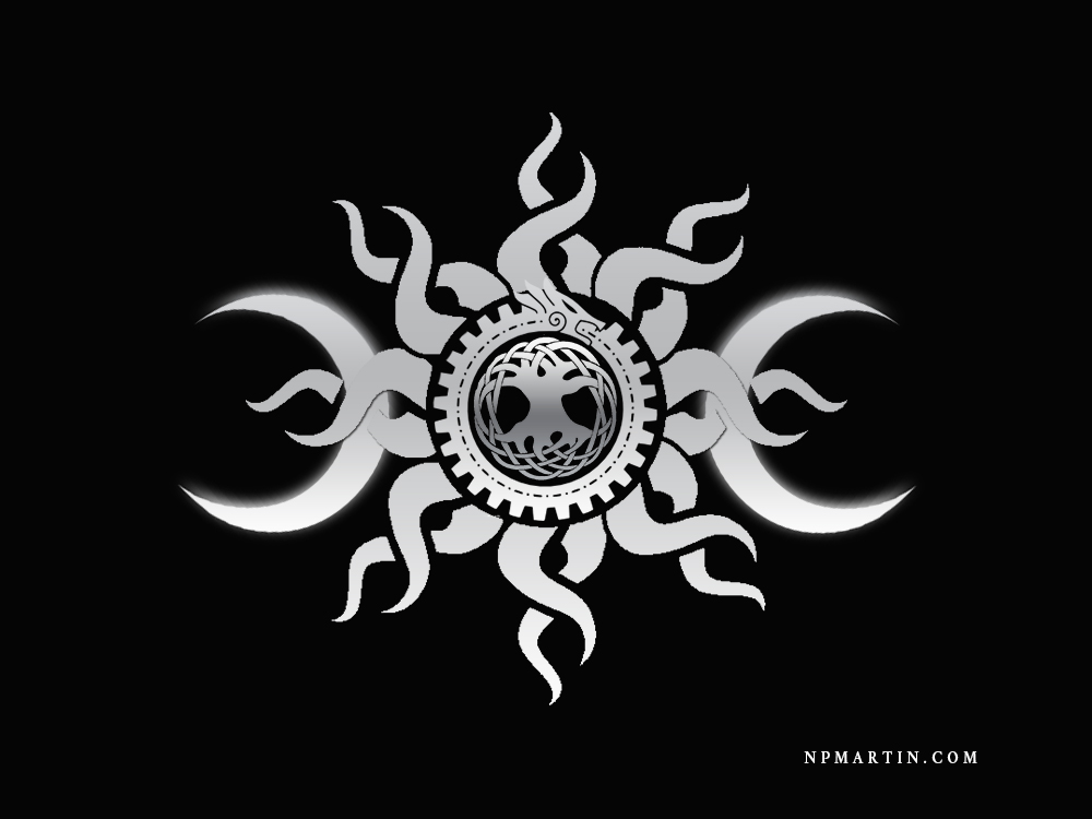 druid symbol