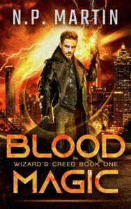 BLOOD MAGIC