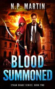 BLOOD SUMMONED