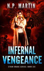 INFERNAL VENGEANCE