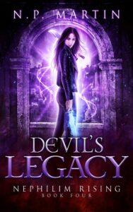 DEVIL'S LEGACY