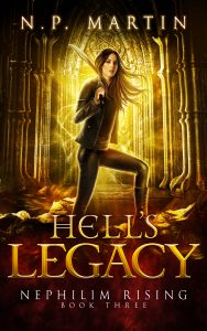 HELL'S LEGACY