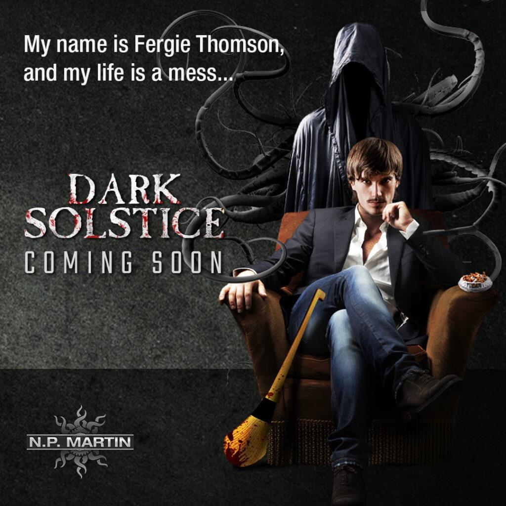irish horror novel